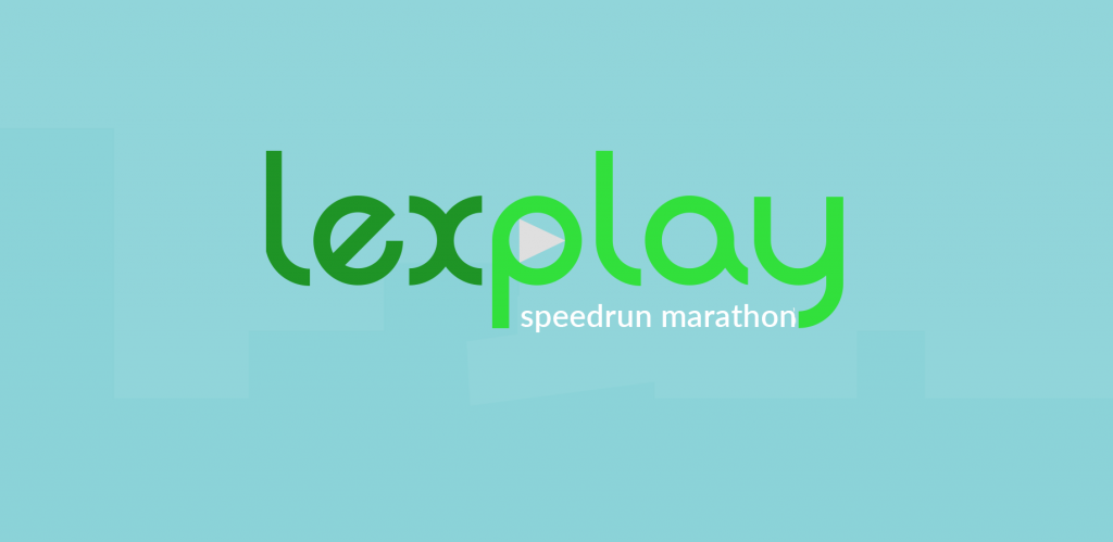 lexplayspeedrun