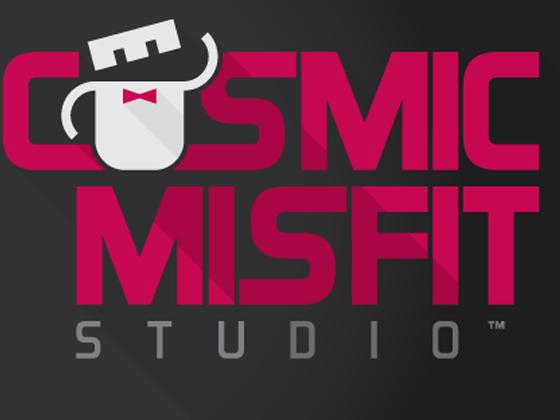 Cosmic Misfit Studio