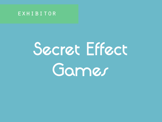 Secret Effect Games