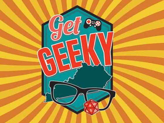Get Geeky