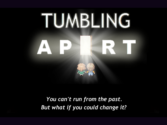 Tumbling Apart