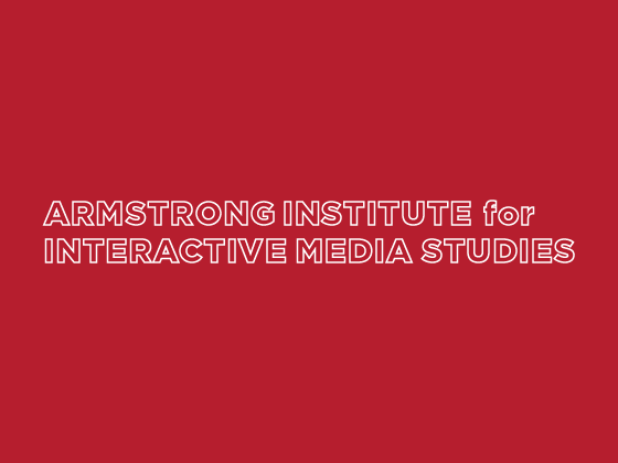 Armstrong Institute for Interactive Media Studies at Miami University