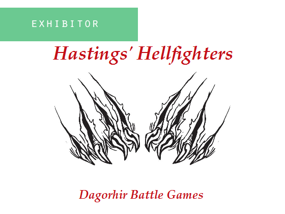 Hastings Hellfighters